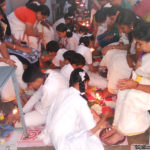 GURUPOORNIMA CELEBRATION